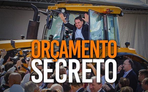 PF investiga 3 deputados e 1 senador por corrupção com dinheiro do orçamento secreto
